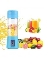 Портативный мини Блендер ,Шейкер для смузи. Smart Juice Cup Fruits