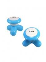 Ручной мини массажер для тела. MIMO USB Mini