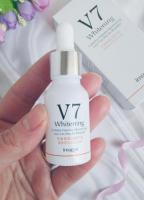 Отбеливающая сыворотка с комплексом витаминов V7 Images
