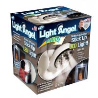 Светодиодная лампа с детектором движения Light Angel