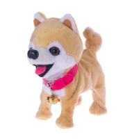 """Интерактивная собака """"Любимый щенок"""" ходит, лает, поет песенку, виляет, хвостиком   3698258"""
