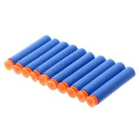 Набор мягких пуль с присосками, 10 шт., цвета МИКС 3747633