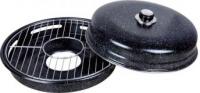Сковорода гриль-газ D525