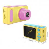 Цифровой детский фотоаппарат11