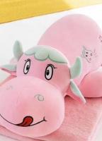 Подушка-игрушка-плед (190*110см)