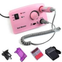 Аппарат для маникюра Nail Master ZS-602 (Nail Drill DM-201, 30 000 об/мин)