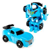 """Робот-трансформер """"Автобот"""", МИКС   4505109"""