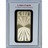 USB зажигарка с электродугой Lighter classic fashionable