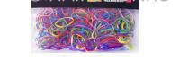 Силиконовые резинки разноцветные Ассорти: №5