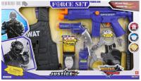 Игровой набор полицейского 34270