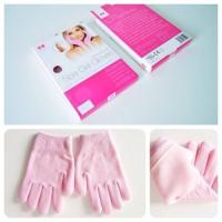Гелевые СПА перчатки
