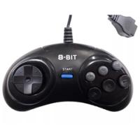 Dendy Controller (форма Sega) 15р широкий разъем