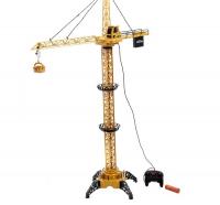 """Кран """"Стройка"""", дистанционное управление, высота 1,28 м. 2612214"""