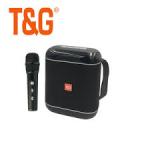 Блютуз колонка с микрофоном TG523K