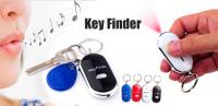 Брелок для ключей с функцией поиска Key Finder