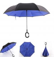 "Зонт-перевертыш ""Антизонт"""