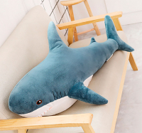 Мягкая игрушка Акула 140см