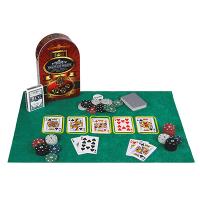 Покер 120 фишек