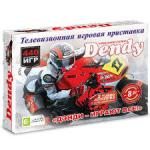 8bit Dendy MOTO-440