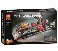 Конструктор Technica 10825