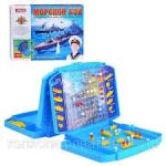 Настольная игра 21 «Морской бой»