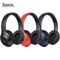 Блютуз наушники  HOCO W30