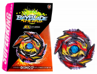 Бейблейд B170-01D, Death Diabolos, Flame