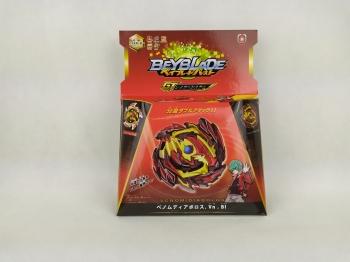 Бейблейд B-145, Venom Diabolos, Flame