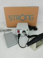 Аппарат для маникюра и педикюра Strong 90N/102L 35000 об/мин