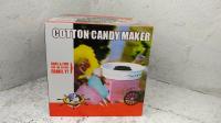 Аппарат для изготовления сахарной ваты Cotton Candy Maker (Коттон Кэнди Мэйкер)