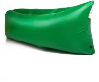"""Надувной диван """"LamzacФрут"""" (ламзак) зелёный"""