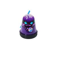 "Игрушка ТМ ""Slime ""Ninja"" меняет цвет на голубой, 130 г."