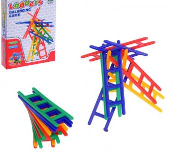 Настольная игра «Балансирующие лестницы»