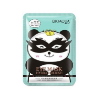 """Увлажняющая, питающая маска """"Панда"""" для области вокруг глаз Bioaqua"""