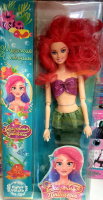 "HAPPY VALLEY. Кукла ""Сказочная принцесса. Морские истории"", SL-04731 4237712"