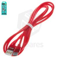 Data-кабель для ПК U55 2,4A 120 см