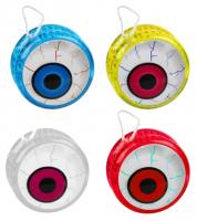 Йо-Йо «Глаз», световой, цвета МИКС
