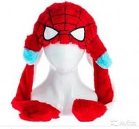Шапка Человека Паука